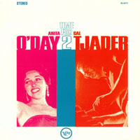 Cal Tjader - Time For 2 (split)
