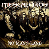 Mescaleros - No Man's Land