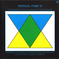 Russell, George - Vertical Form VI