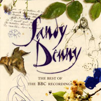 Denny, Sandy - The Best Of The BBC Recordings (CD 3 - Off-Air Recordings)
