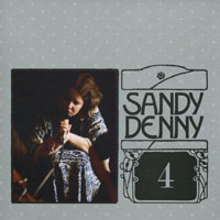 Denny, Sandy - The Complete Recordings Box (CD 4 - Liege & Lief)