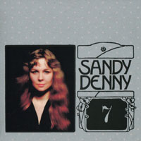 Denny, Sandy - The Complete Recordings Box (CD 7 - Sandy)