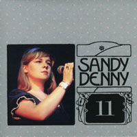 Denny, Sandy - The Complete Recordings Box (CD 11 - Gold Dust Live At The Royalty)