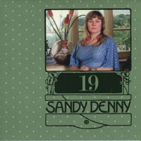 Denny, Sandy - The Complete Recordings Box (CD 19 - The Byfield Demos 1974-77)