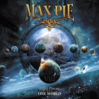Max Pie - Eight Pieces - One World
