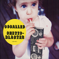 Socalled - Ghettoblaster