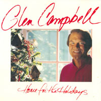 Campbell, Glenn - Home For The Holidays
