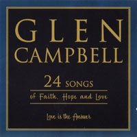 Campbell, Glenn - 24 Songs Of Faith, Hope And Love (CD 2)