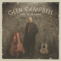 Campbell, Glenn - Ghost On The Canvas