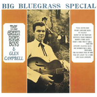 Campbell, Glenn - The Capitol Albums Collection, Vol. 1 (CD 1 - Big Bluegrass Special)