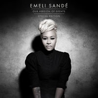Sande, Emeli - Ou Version Of Events (Special Edition)