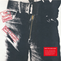 Rolling Stones - Sticky Fingers (Super Deluxe Box Set 2015, CD 1: Original Album)