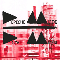 Depeche Mode - Delta Machine (Bonus CD)