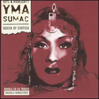 Sumac, Yma - Queen Of Exotica (CD 2)