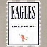 Eagles - Hell Freezes Over - Live (CD 1)