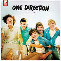 One Direction - Up All Night (Bonus CD)