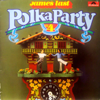 Last, James - Polka Party 4