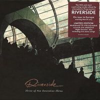 Riverside - Shrine of New Generation Slaves (Bonus CD)
