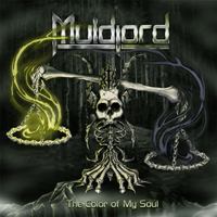 Muldjord - The Color Of My Soul