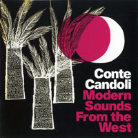 Conte Candoli - Modern Sounds From The West