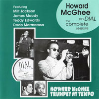 McGhee, Howard - The Complete Dial Sessions, 1945-47