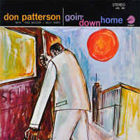 Patterson, Don - Goin' Down Home
