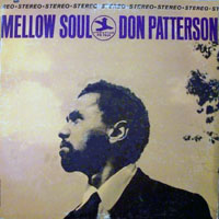 Patterson, Don - Mellow Soul