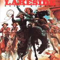 Lakeside - Roughriders