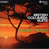 Riddle, Nelson - British Columbia Suite