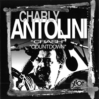 Antolini, Charly - Crash/Count Down