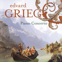 Grainger, Percy - Piano Concerto