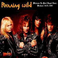 Running Wild - 1989.01.18 - Bochum, Germany (CD 1)