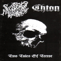 Supreme Lord - Two Tales Of Terror (Split)