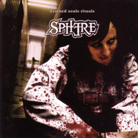 Sphere (POL) - Damned Souls Rituals