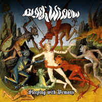 Black Widow (UK) - Sleeping With Demons