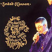 O'Connor, Sinead - She Who Dwells In The Secret Place... (CD1)
