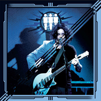 Jack White - Live at Third Man Records (CD 1)
