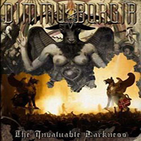 Dimmu Borgir - The Invaluable  P3 Sessions Dimmu Borgir Album