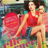 Elle Varner - Perfectly Imperfect Lyrics and Tracklist