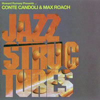 Max Roach - Jazz Structures (split)
