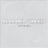 Alabama Shakes - Heavy Chevy (Single)