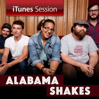 Alabama Shakes - iTunes Session (EP)