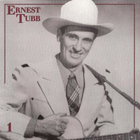 Tubb, Ernest - The Yellow Rose Of Texas (CD 1)