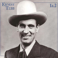 Tubb, Ernest - Walking The Floor Over You (1936-1947) (CD 1)