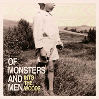 Of Monsters And Men - Into The Woods (EP)