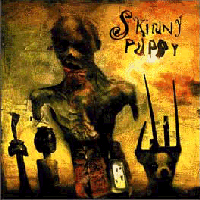 Skinny Puppy - Brap: Back And Forth Vol. 3