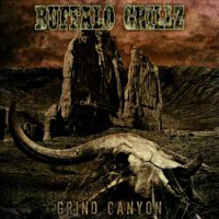 Buffalo Grillz - Grind Canyon