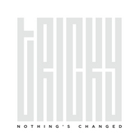 Tricky - Nothing's Changed (Single)