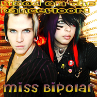 Blood on the Dance Floor - Miss Bipolar (Love Fight)