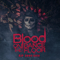 Blood on the Dance Floor - Rip 2006-2016 (CD 1)